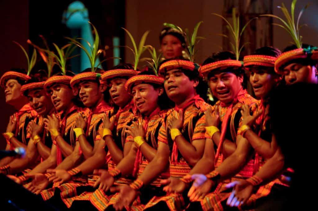 Warisan Budaya Indonesia