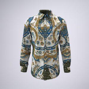 Garment Seragam Batik