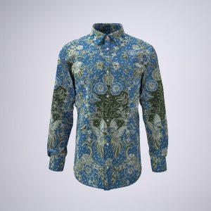 Batik Tulis Custom