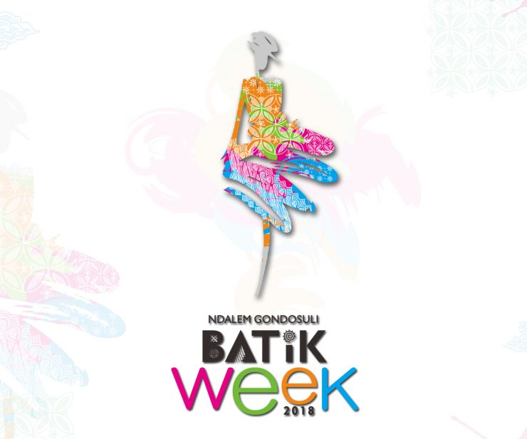 Batik Week 1