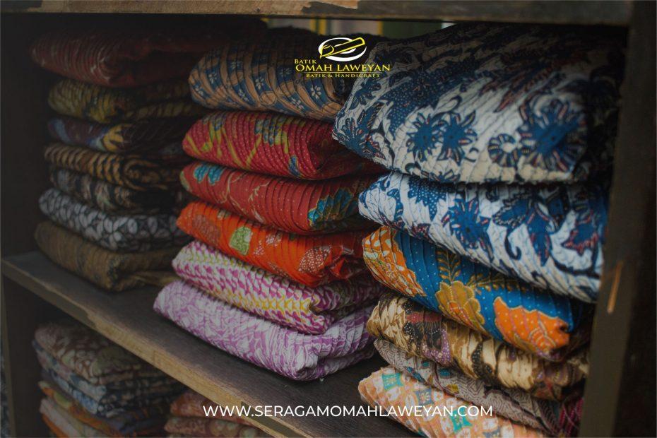 Memilih Seragam Batik Yang berkualitas