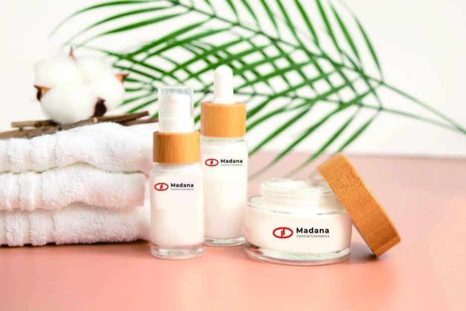 Bisnis Kosmetik dan Skincare